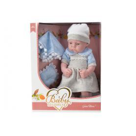 ASKATO 108353 Lalka niemowle