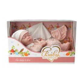 ASKATO 108438 Lalka niemowle