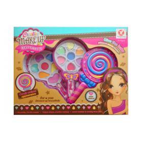 ASKATO 108551 Kosmetyki dla lalek