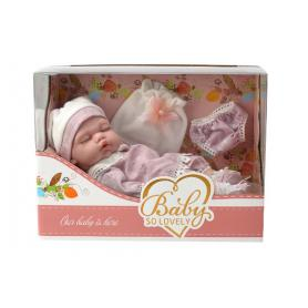ASKATO 109220 Lalka niemowle