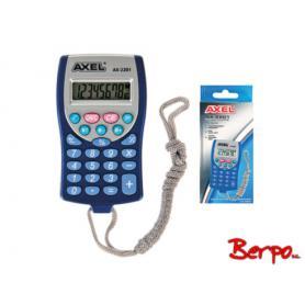 Axel Kalkulator elektroniczny 766897