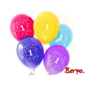 Bal balony urodzinowe 1 402947
