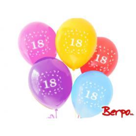 Bal balony urodzinowe 18 403036