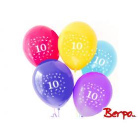 Bal balony urodzinowe 10 429142
