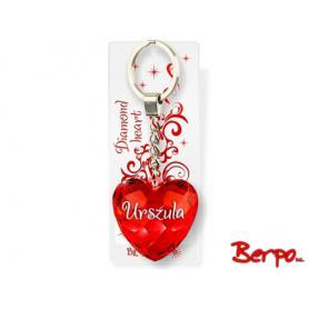BE HAPPY Diamentowe Serduszko 222843