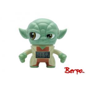 Bulb Botz Star Wars Budzik Yoda 2020206