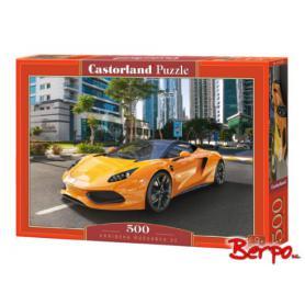 CASTOR Puzzle 500 el. Arrinera hussarya 33 052950