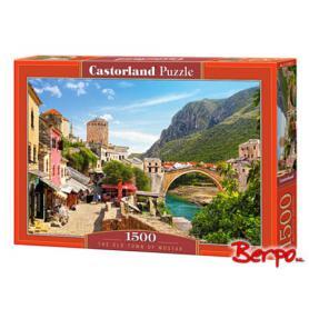 CASTOR Puzzle 1500 el. Mostar stare miasto 151387