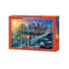 Castorland 052646 Brooklyn Bridge New York