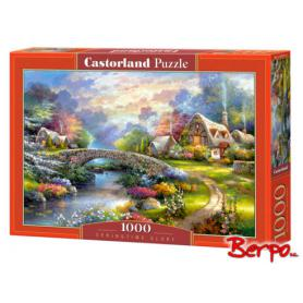 Castorland 103171 Puzzle 1000 el. Springtime glory