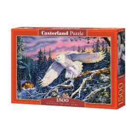 Castorland 151554 Whisper on thr wind