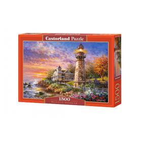 Castorland 151790 Puzzle Majestic Guardian