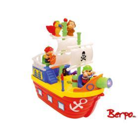 DUMEL 38075 Statek piracki
