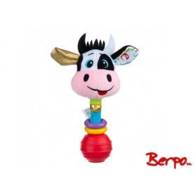 DUMEL 85134 Grzechotka Krowa Clara