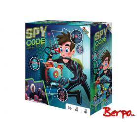 EPEE Spy Code złam szyfr 02576
