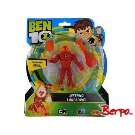 EPEE Ben 10 Inferno 229311