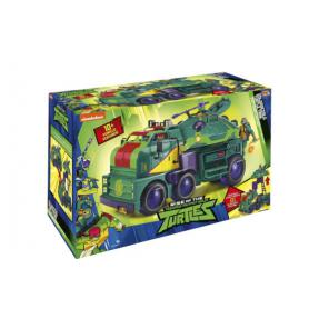 EPEE 235749 Wojownicze żółwie ninja Żółwioczołg
