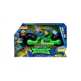 EPEE 236401 Wojownicze żółwie ninja Motocykl