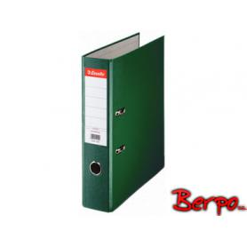 Esselte segregator zielony A4 112566