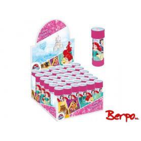 EURO-TRADE Bańki mydlane księżniczki 430417