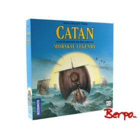 GALAKTA Catan Morskie legendy 204152