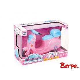 Gazelo Toys Skuter na baterie 404363
