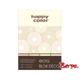GDD Blok Deco ecru A4 004131