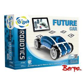 Gigo Samochód przyszłości 7392