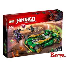 LEGO 70641