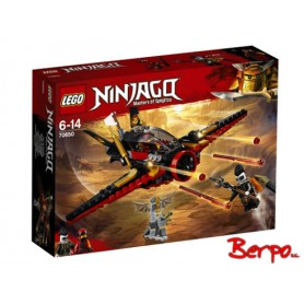 LEGO 70650