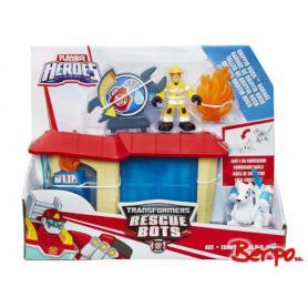 HASBRO B4964 Transformers Rescue Bots
