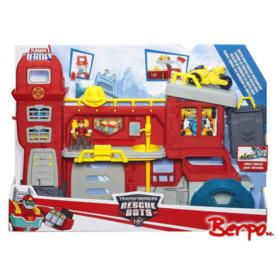 HASBRO B5210 Playskool Heroes Transformers