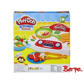 HASBRO Play-Doh Kitchen Creations B9014