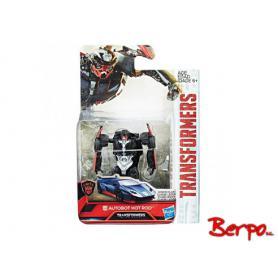 HASBRO C2033 Transformers Autobot Hot Rod