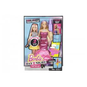 DMB30 Lalka Barbie z akcesoriami 2 w 1
