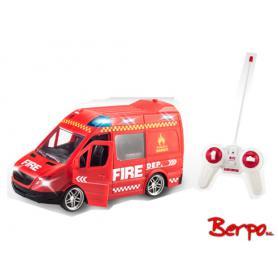 ICOM Sterowany samochód strażacki 836083