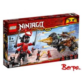 LEGO 70669