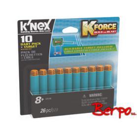 Knex 47518 K-Force Strzałki 10 szt