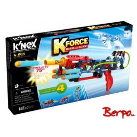 Knex K-Force Build & Blast Zestaw k-20X 47524