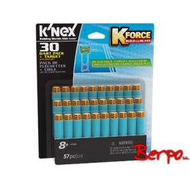 Knex 47528 K-Force Strzałki 30 szt