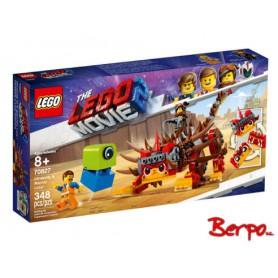LEGO 70827