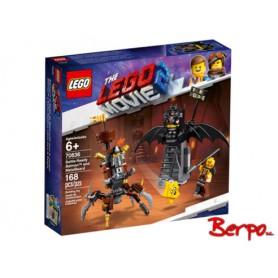 LEGO 70836