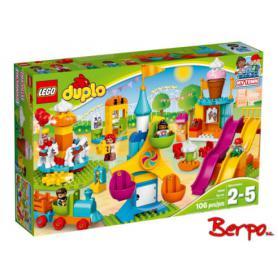 LEGO 10840