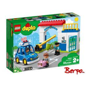 LEGO 10902