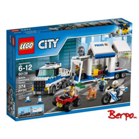 LEGO 60139