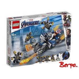 LEGO 76123