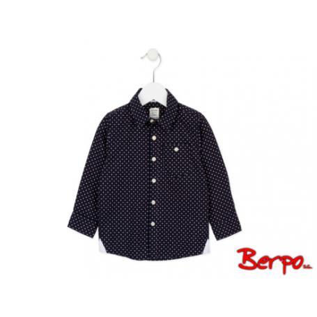 LOSAN Koszula chłopięca rozmiar 7 285857
