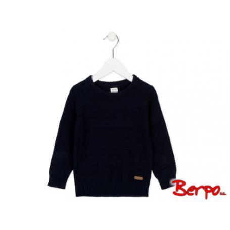 LOSAN Sweter chłopięcy rozmiar 5 286793