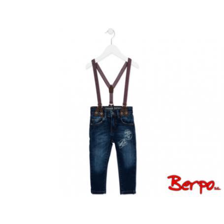 LOSAN Spodnie jeansowe rozmiar 4 317855
