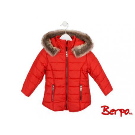 LOSAN Kurtka zimowa czerwona rozmiar 2 344240